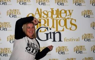 Gin festival Liverpool