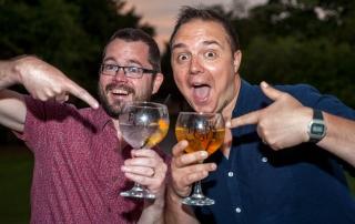 gin festival liverpool 2019