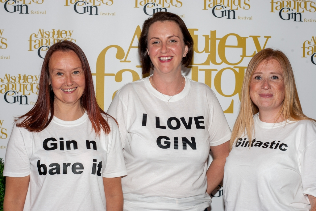 Absolutely Fabulous Gin Festival Liverpool