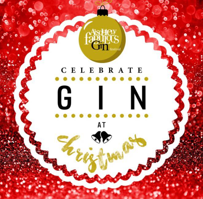 Celebrate Gin at Christmas - Christmas Party Nights Out Liverpool & St Helens 2018
