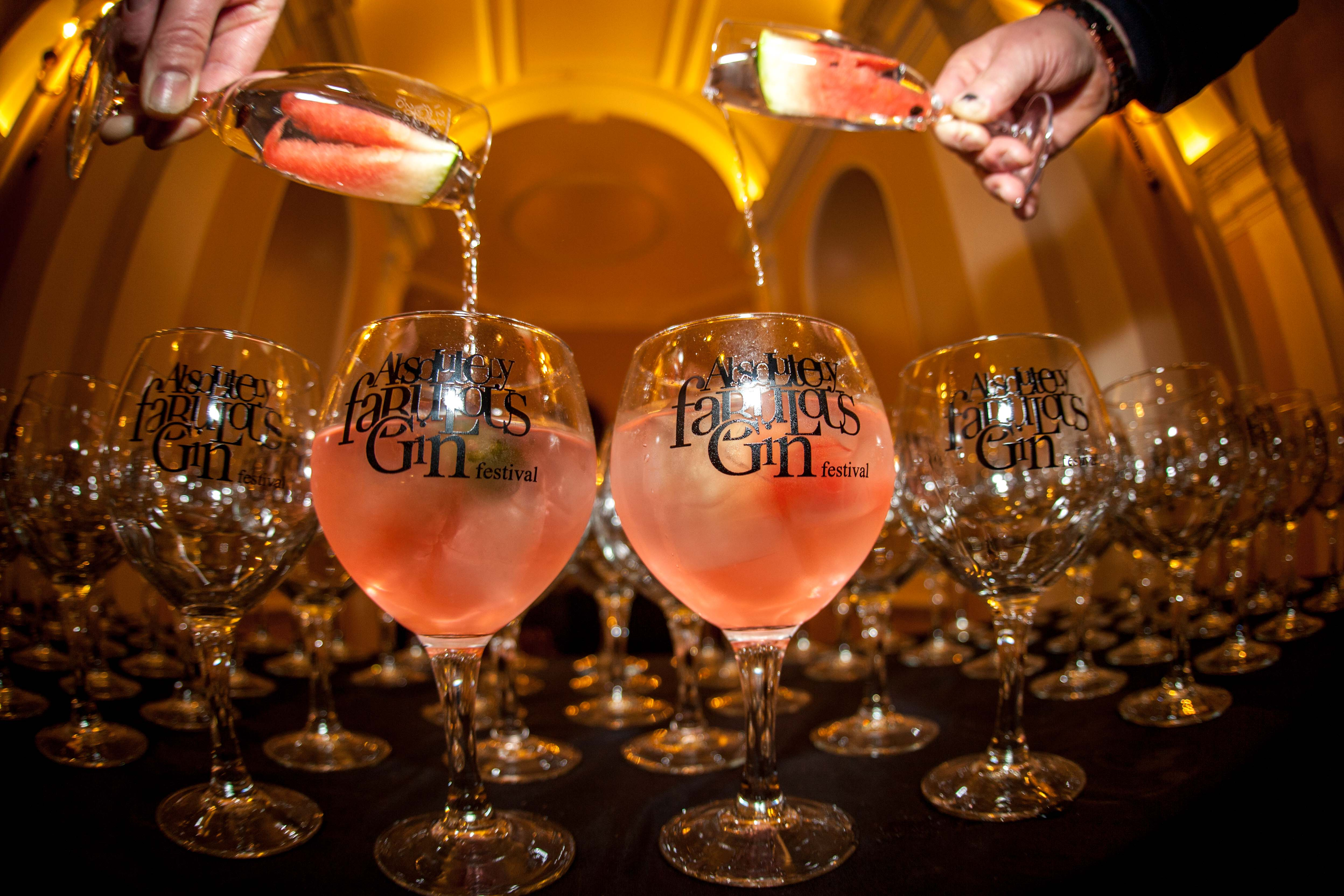 NEW – Summer Gin Festival 15th & 16th June 2018 – Introducing RUM